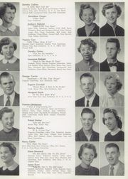 Page 15, 1955 Edition, South Haven High School - Ram Yearbook (South Haven, MI) online yearbook collection
