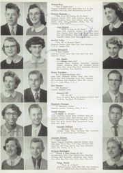 Page 16, 1955 Edition, South Haven High School - Ram Yearbook (South Haven, MI) online yearbook collection