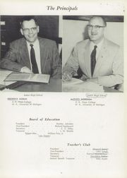 Page 9, 1955 Edition, South Haven High School - Ram Yearbook (South Haven, MI) online yearbook collection