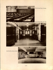 Page 17, 1938 Edition, Baldwin High School - Piper Yearbook (Birmingham, MI) online yearbook collection