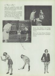 Page 17, 1946 Edition, Baldwin High School - Piper Yearbook (Birmingham, MI) online yearbook collection
