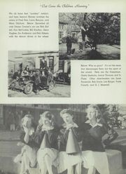 Page 7, 1946 Edition, Baldwin High School - Piper Yearbook (Birmingham, MI) online yearbook collection