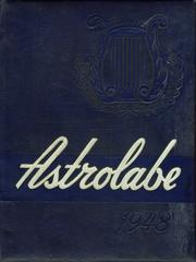 1948 Edition, St Mary High School - Astrolabe Yearbook (Jackson, MI)