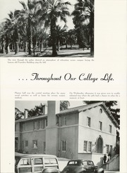 Page 12, 1953 Edition, Whittier College - Acropolis Yearbook (Whittier, CA) online yearbook collection