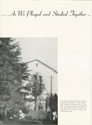 Page 8, 1953 Edition, Whittier College - Acropolis Yearbook (Whittier, CA) online yearbook collection