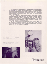 Page 11, 1957 Edition, Whittier College - Acropolis Yearbook (Whittier, CA) online yearbook collection
