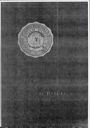 1961 Edition, Whittier College - Acropolis Yearbook (Whittier, CA)