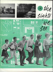 Page 14, 1965 Edition, Whittier College - Acropolis Yearbook (Whittier, CA) online yearbook collection