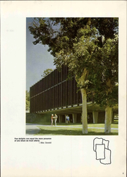 Page 11, 1967 Edition, Whittier College - Acropolis Yearbook (Whittier, CA) online yearbook collection