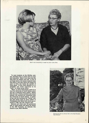 Page 15, 1967 Edition, Whittier College - Acropolis Yearbook (Whittier, CA) online yearbook collection