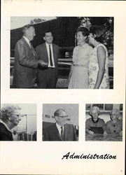 Page 17, 1967 Edition, Whittier College - Acropolis Yearbook (Whittier, CA) online yearbook collection