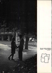 Page 8, 1967 Edition, Whittier College - Acropolis Yearbook (Whittier, CA) online yearbook collection