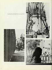 Page 12, 1969 Edition, Whittier College - Acropolis Yearbook (Whittier, CA) online yearbook collection