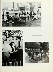 Page 15, 1969 Edition, Whittier College - Acropolis Yearbook (Whittier, CA) online yearbook collection