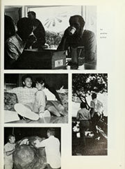 Page 17, 1969 Edition, Whittier College - Acropolis Yearbook (Whittier, CA) online yearbook collection