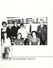 Page 149, 1979 Edition, Whittier College - Acropolis Yearbook (Whittier, CA) online yearbook collection
