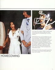 Page 15, 1979 Edition, Whittier College - Acropolis Yearbook (Whittier, CA) online yearbook collection