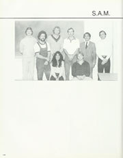 Page 152, 1979 Edition, Whittier College - Acropolis Yearbook (Whittier, CA) online yearbook collection