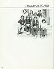 Page 156, 1979 Edition, Whittier College - Acropolis Yearbook (Whittier, CA) online yearbook collection