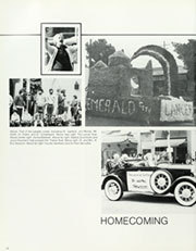 Page 16, 1979 Edition, Whittier College - Acropolis Yearbook (Whittier, CA) online yearbook collection