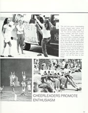 Page 161, 1979 Edition, Whittier College - Acropolis Yearbook (Whittier, CA) online yearbook collection