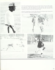 Page 199, 1979 Edition, Whittier College - Acropolis Yearbook (Whittier, CA) online yearbook collection