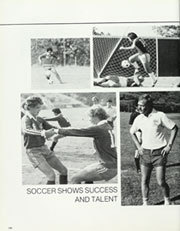 Page 204, 1979 Edition, Whittier College - Acropolis Yearbook (Whittier, CA) online yearbook collection