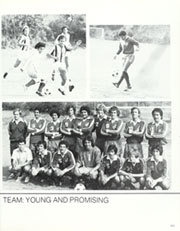 Page 207, 1979 Edition, Whittier College - Acropolis Yearbook (Whittier, CA) online yearbook collection