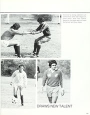Page 209, 1979 Edition, Whittier College - Acropolis Yearbook (Whittier, CA) online yearbook collection