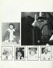 Page 214, 1979 Edition, Whittier College - Acropolis Yearbook (Whittier, CA) online yearbook collection