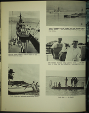 Page 16, 1965 Edition, Wiltsie (DD 716) - Naval Cruise Book online yearbook collection