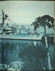 Page 3, 1965 Edition, Wiltsie (DD 716) - Naval Cruise Book online yearbook collection