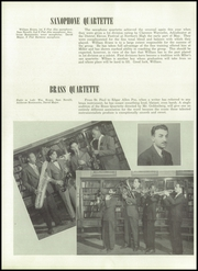 Page 36, 1941 Edition, Miller High School - Warrior Yearbook (Detroit, MI) online yearbook collection