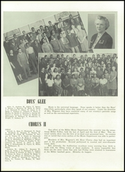 Page 39, 1941 Edition, Miller High School - Warrior Yearbook (Detroit, MI) online yearbook collection