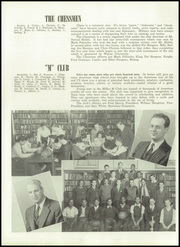 Miller High School - Warrior Yearbook (Detroit, MI) online yearbook collection, 1941 Edition, Page 42
