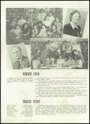 Page 44, 1941 Edition, Miller High School - Warrior Yearbook (Detroit, MI) online yearbook collection