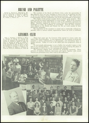 Page 47, 1941 Edition, Miller High School - Warrior Yearbook (Detroit, MI) online yearbook collection