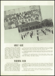 Page 48, 1941 Edition, Miller High School - Warrior Yearbook (Detroit, MI) online yearbook collection