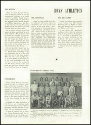Page 49, 1941 Edition, Miller High School - Warrior Yearbook (Detroit, MI) online yearbook collection