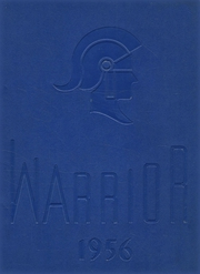 Miller High School - Warrior Yearbook (Detroit, MI) online yearbook collection, 1956 Edition, Page 1