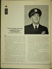 Page 16, 1952 Edition, Wisconsin (BB 64) - Naval Cruise Book online yearbook collection