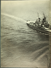 Page 6, 1952 Edition, Wisconsin (BB 64) - Naval Cruise Book online yearbook collection