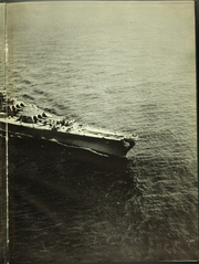 Page 7, 1952 Edition, Wisconsin (BB 64) - Naval Cruise Book online yearbook collection