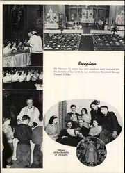 Page 52, 1946 Edition, St Joseph High School - Torch Yearbook (Bay City, MI) online yearbook collection