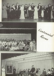 Page 13, 1951 Edition, St Joseph High School - Torch Yearbook (Bay City, MI) online yearbook collection