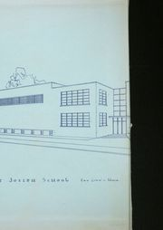 Page 2, 1951 Edition, St Joseph High School - Torch Yearbook (Bay City, MI) online yearbook collection