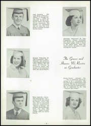 Page 16, 1955 Edition, Sweetest Heart of Mary High School - Marian Yearbook (Detroit, MI) online yearbook collection