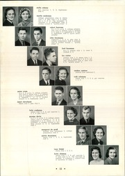 Page 16, 1938 Edition, Western State High School - Highlander Yearbook (Kalamazoo, MI) online yearbook collection