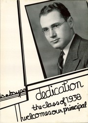 Page 9, 1938 Edition, Western State High School - Highlander Yearbook (Kalamazoo, MI) online yearbook collection