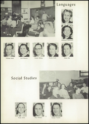 Page 10, 1957 Edition, Western State High School - Highlander Yearbook (Kalamazoo, MI) online yearbook collection